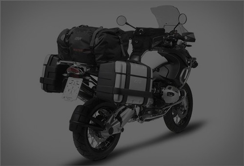 Best Motorcycle Luggage 1