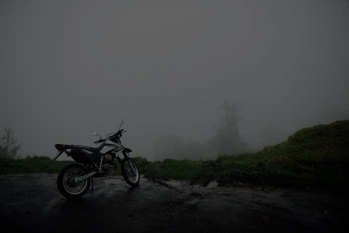 Cold Weather Motorcycle Riding Gears