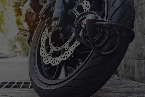 Prevent Motorcycle Theft