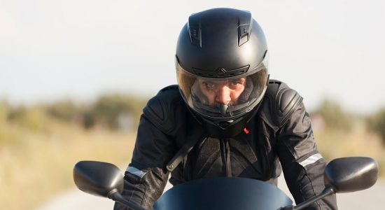 Motorcycle protective gear checklist for riders