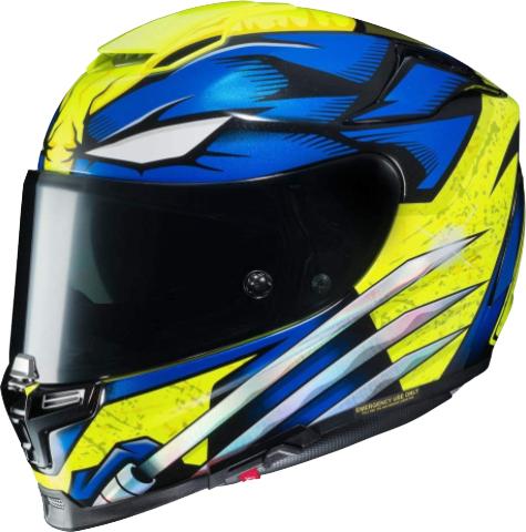 HJC-unisex-adult-Full-Face-RPHA-70-ST-Iron-Man-Style-Motorcycle-Helmet