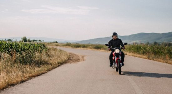 Motorcycle Safety Course Online | Learn and be Safe While Riding