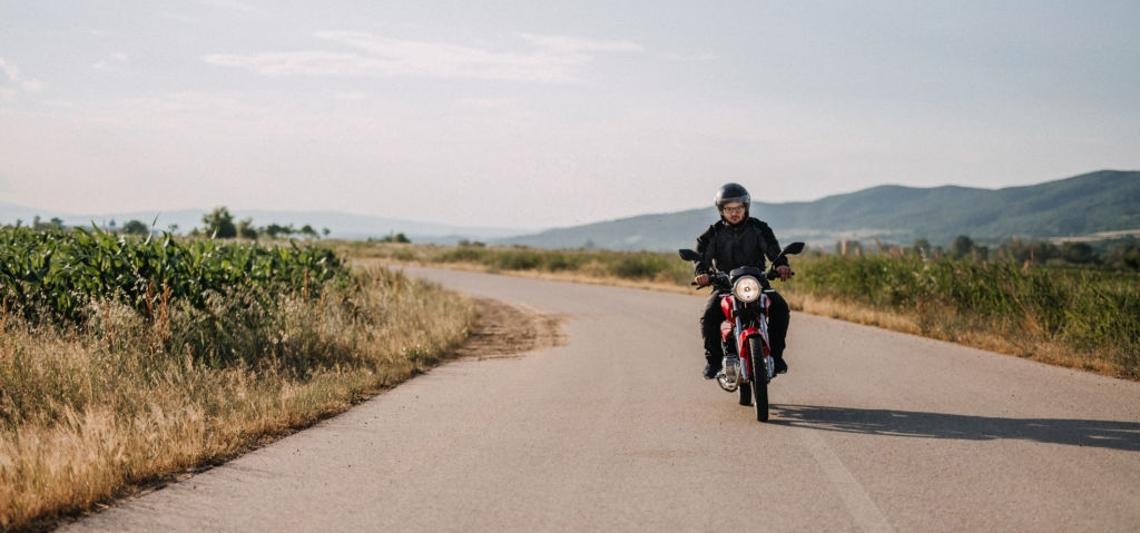 Motorcycle Safety Course Online