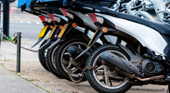 Prevent Motorcycle Theft- Know the secrets in 2021
