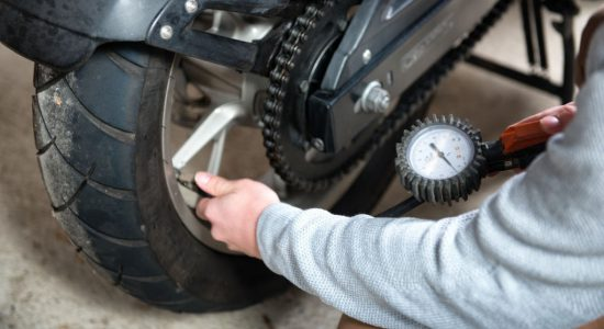 When to Replace Motorcycle Tires? Absolute tips in 2021