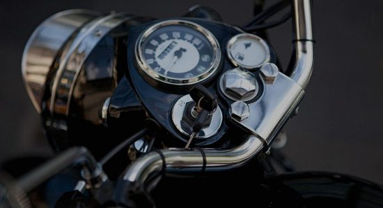 Lost Motorcycle Key: The best solutions you need to know