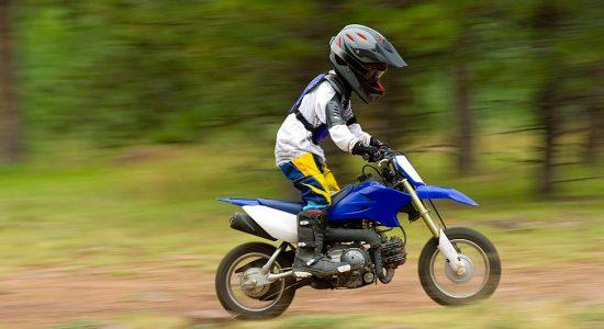 Best 25 helpful tips for teaching kids to ride a dirt bike