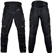 ARD Men Motorcycle Pants for Biker Dual Sport Motorbike
