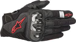 Alpinestars Men's SMX-1 Air v2 Motorcycle Riding Gloves