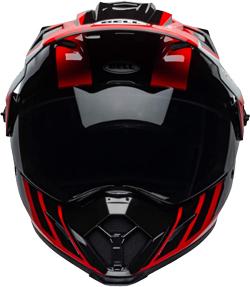 Bell MX-9 Adventure Dirt Helmet