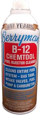 Berryman Chemtool Carburetor