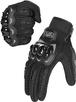 COFIT Motorcycle Gloves for Men and Women