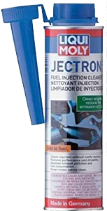 Liqui Moly Jectron Gasoline Fuel Injection Cleaner