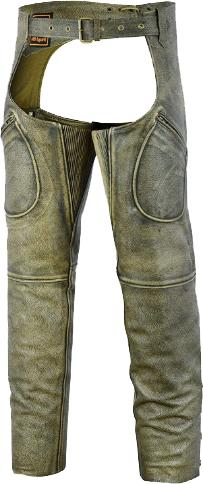 Mens Cowhide Premium Leather