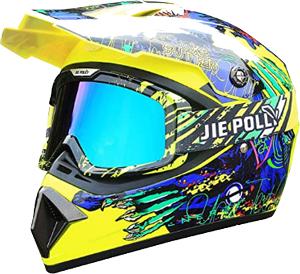 Motocross ATV Goggles Dirt Bike Goggles