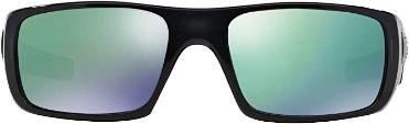 Oakley-Men's-Oo9239-Crankshaft-Rectangular-Sunglasses