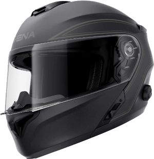 Outrush Modular Smart Helmet