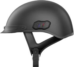 Sena-CAVALRY-CL-MB-S-Matt-Black-Small-Bluetooth