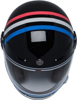 TORC T1 Unisex-Adult Retro Full-face-Helmet