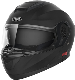 YEMA YM-926 Motorbike Moped Street Bike Racing Flip-up Helmet