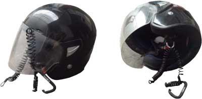 BigPantha--Motorcycle-Helmet-Lock-&-Cable