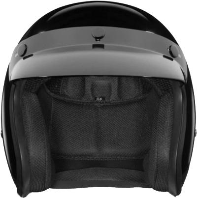 Daytona-Cruiser-Motorcycle-Open-Face-Helmet