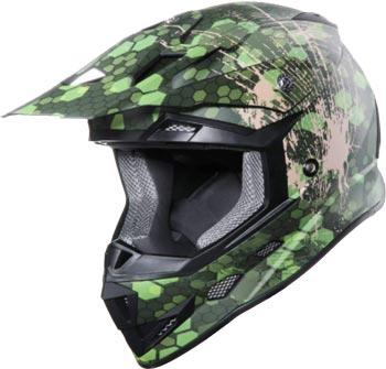 GLX-Unisex-Child-GX623-Helmet
