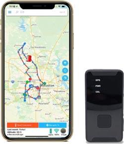 GPS-Tracker-Optimus-2.0