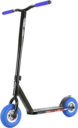 Grit-D2-Dirt-Pro-Scooter