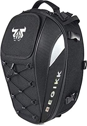 HHLUPUP Waterproof Luggage and Helmet Backpack