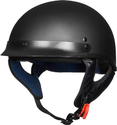 ILM-Motorcycle-Half-Face-Helmet