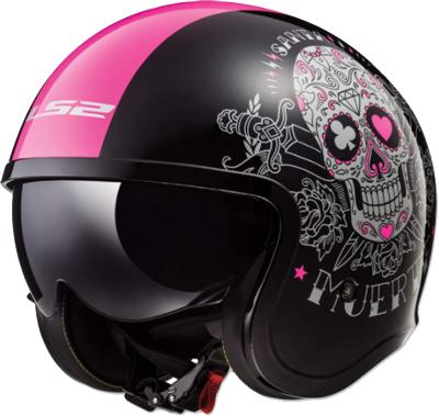 LS2-Helmets-Open-Face-Spitfire-Helmet