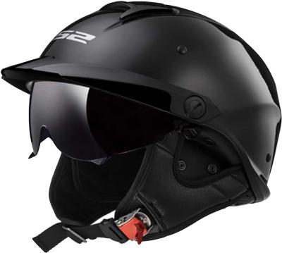 LS2-Rebellion-Motorcycle-Half-Helmet