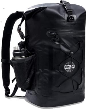 Moto Boy Motorcycle Waterproof Backpack