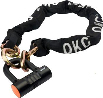 OKG-Bike-Chain-Lock