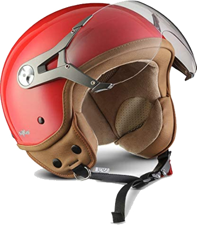 SOXON-Mono-Open-Face-Helmet
