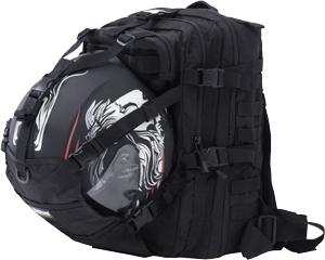 Seibertron Waterproof Large Capacity Molle Motorcycle Backpack