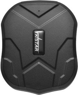 TKSTAR-GPS-Tracker