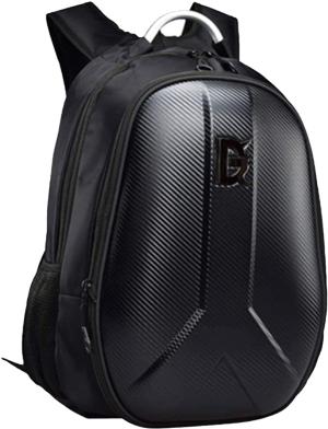 Waterproof Motorcycle Helmet Backpack by Autly