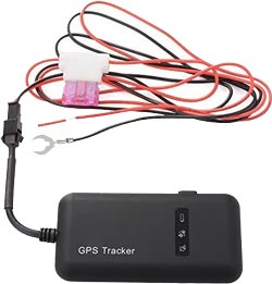 XCSOURCE-Vehicle-GPS-Tracker