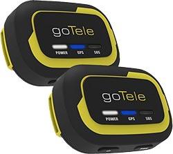 goTele-GPS-Tracker