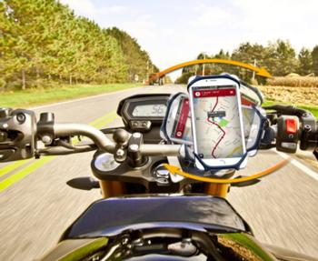 Bovon-Bike-Phone-Mount