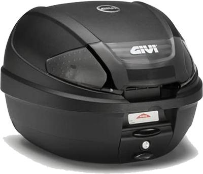 GIVI Monolock top case