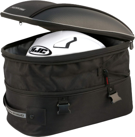 Nelson Rigg Tour Motorcycle Tail Bag
