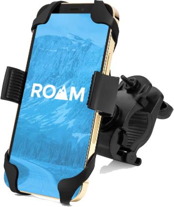 Roam-Universal-Phone-Holder-for-motorcycle