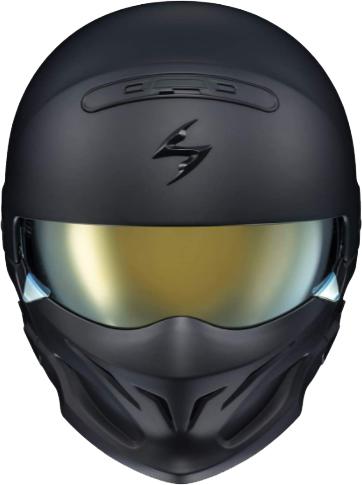 Scorpion Exo-Covert-Unisex-Adult-Helmet