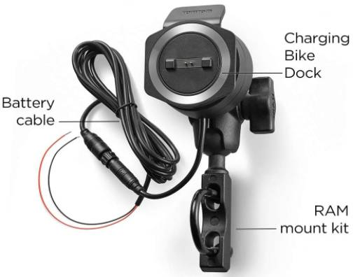 Tomtom Rider 550 Review- Best Motorcycle GPS-1