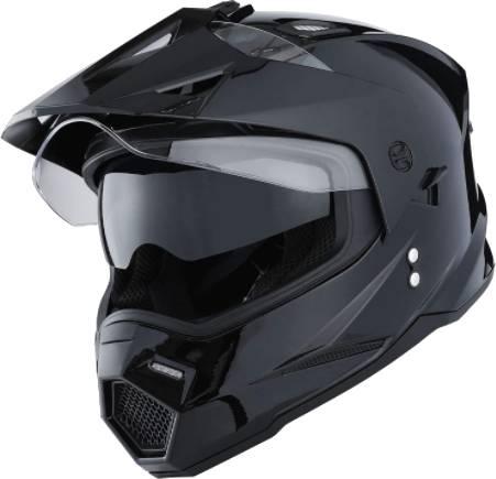 1storm Dual-Sport Motorcycle Motocross Off-Road Full-Face Helmet