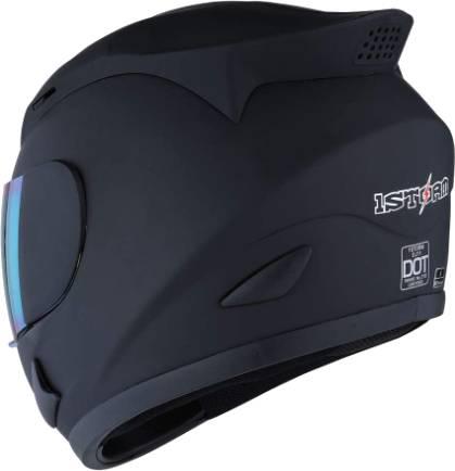 1storm motorcycle full-face helmet