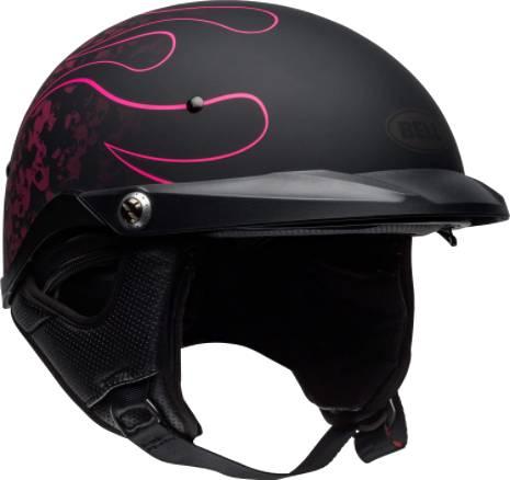 Bell Pit Boss Motorcycle Helmet